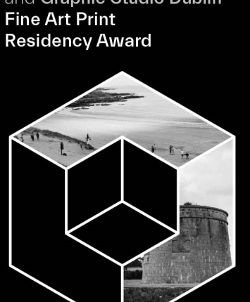 Fingal County Council and Graphic Studio Fine Art Print Residency Award 2020